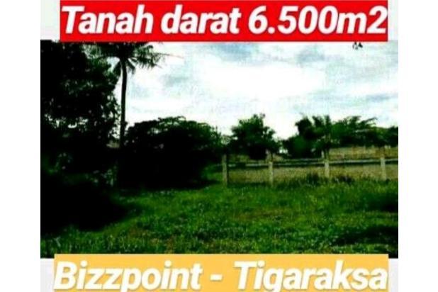 Rp11,7mily Tanah Dijual