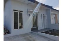 Rumah minimalis TKI 3 Siap Huni