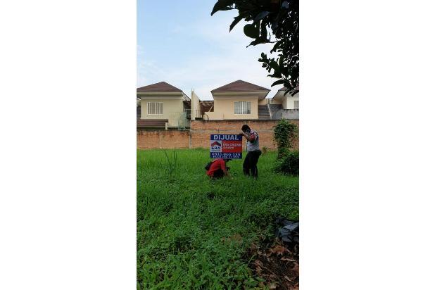 Rp2,58mily Tanah Dijual