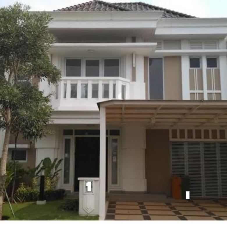 Cluster VERNONIA Residence 10x18 Premium Summarecon Bekasi