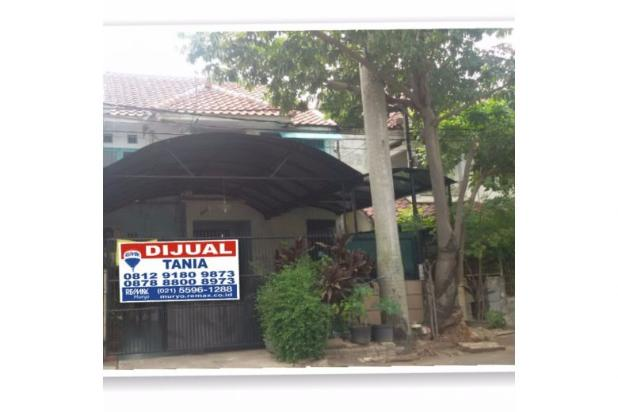 Rumah Semi Furnish Citra 3 Boulevard 6373382
