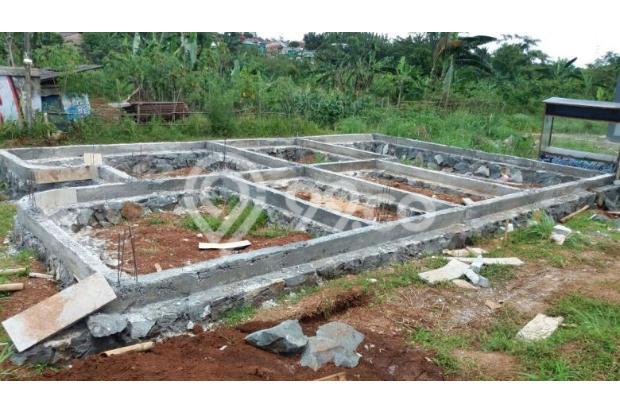 Kapling Tanah, CICIL 12 X BERTAHAP, Legalitas Aman: SHM 17326742