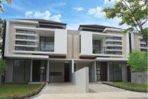 Rumah Mewah Grand Sharon Residence Tipe Magnolia, Perumahan Premium Bandung