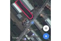 For sale land in singaraja Bali Seberang Auto 2000