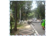 Rumah Besar Tengah Kota Bogor (Seberang kebun raya)