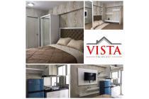 VISTA--Pusat Apartemen Educity Studio Furnished