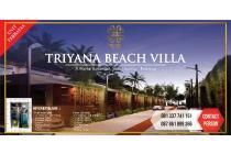 Rmh style villa di pantai kalianget singaraja