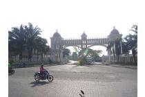 Rumah second murah BU di grand delta sari