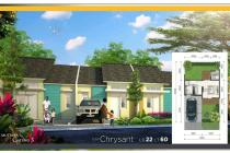Dijual Rumah Nyaman di Mutiara Gading 3 Biring Kanaya Makassar