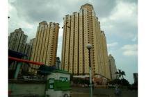 Apartemen Medit Boulevard Kemayoran, 39 meter,