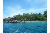 Pulau Wisata di Kepulauan Seribu, DKI Jakarta