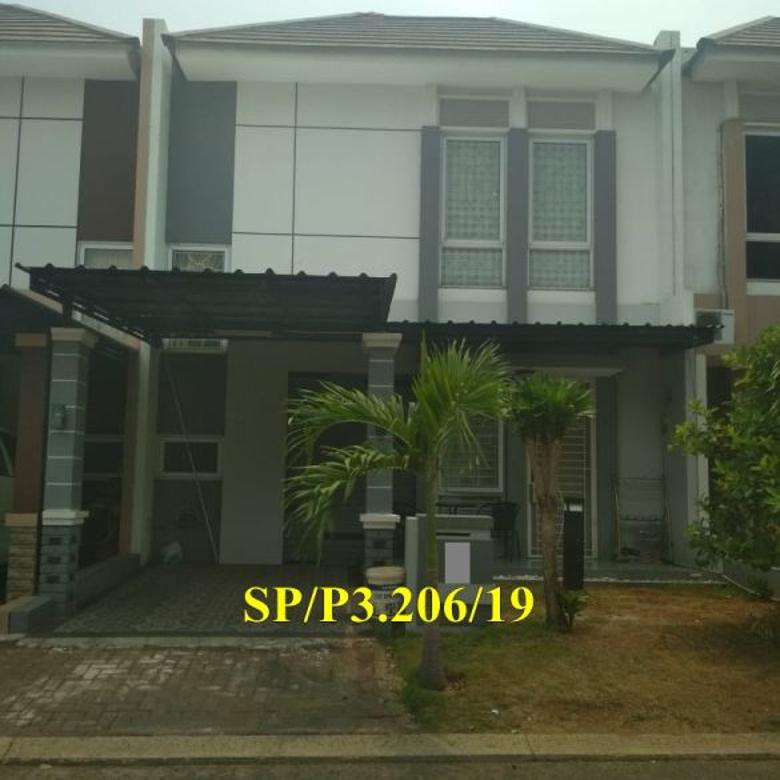 Rumah siap huni modern Kota Wisata, Cibubur - P3.206/19