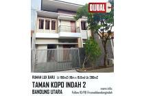RUMAH LUX BARU 2 Lantai, TKI 2.