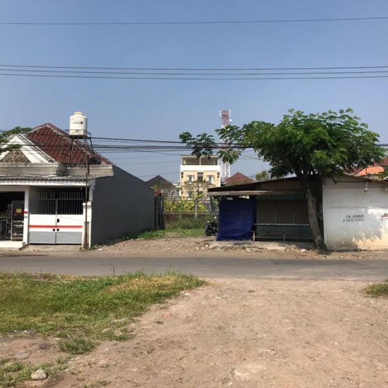 Tanah Murah Strategis Surabaya Timur Lokasi Dekat Lingkar Timur