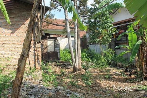 Rp27,6mily Tanah Dijual
