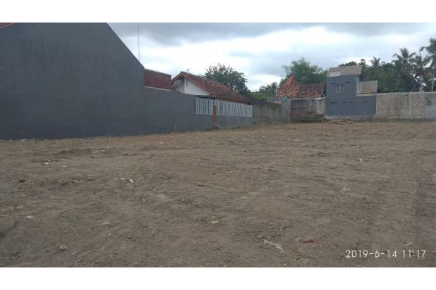 Rp568jt Tanah Dijual
