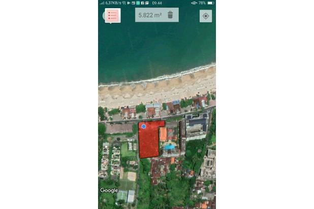 Rp111mily Tanah Dijual