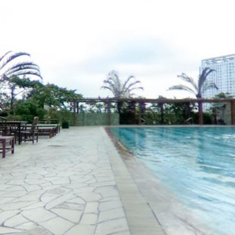 Dijual Apartemen Condo Taman Anggrek Residence Jakarta Barat