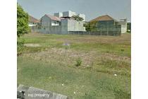 Jual tanah nol jalan kembar. Pakuwon City Boulevard blok L6. Lt 800 / HGB