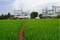 Tanah Di bekasi Luas 2+ Ha cocok untuk pergudangan atau kebutuhan bisnis