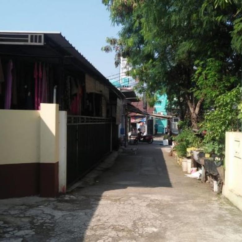 Dijual Tanah dan Bangunan Lama di Bintara Jaya, Bekasi Barat