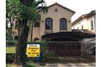 Dijual Rumah di Jalan Kalimantan Karawaci Utara