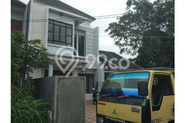 Investasi Rumah JABOTABEK Siap Huni 17306595