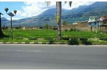Tanah Strategis Jln raya tanjung Pinggir Ruko2 oleh2 Garut,RM Astro,Cibiuk