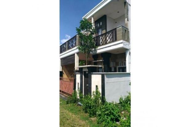 Dijual Rumah Minimalis Eonomis di Jimbaran Bali 0317 #K7URL8