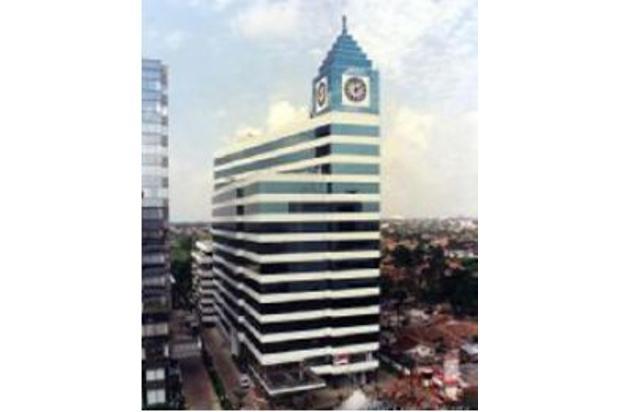 Disewa Ruang Kantor 581 sqm di Palma One, Kuningan, Jakarta Selatan 13536183