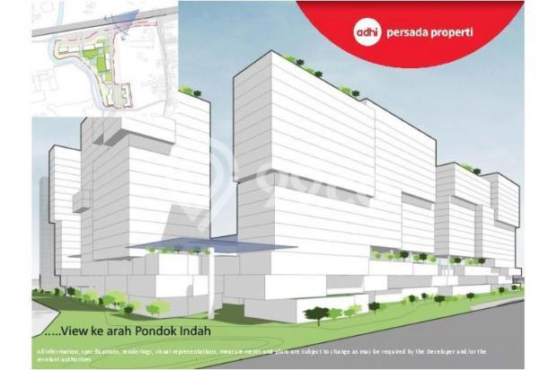CRAZY PROMO!!! (Klik) Dijual Apartemen Baru 2BR di Grand Dhika City Bekasi 12934622