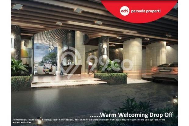CRAZY PROMO!!! (Klik) Dijual Apartemen Baru 2BR di Grand Dhika City Bekasi 12934626