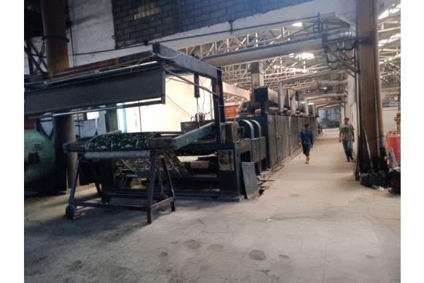 Rp108mily Pabrik Dijual