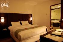 paket long stay hotel bintang 4 di nusa dua, harga menarik