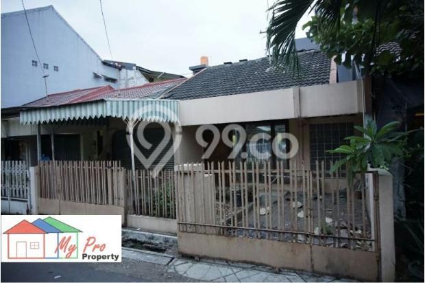 Dijual Rumah di jakarta barat,273 9839942