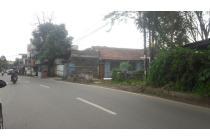 Rumah strategis murah di Sukaraja