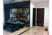 Apartemen Full Furnished, Private Lift di Capital Residence