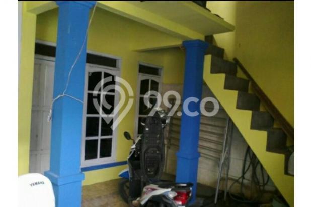 Rumah Dijual Sidoarjo di Perumahan Griya Wage Asri Sidoarjo 9043198