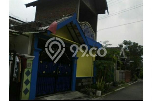 Rumah Dijual Sidoarjo di Perumahan Griya Wage Asri Sidoarjo 9043197