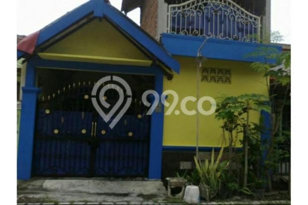 Rumah Dijual Sidoarjo di Perumahan Griya Wage Asri Sidoarjo 9043199