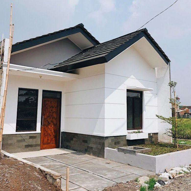 Rumah 400 Jutaan di Ciwastra