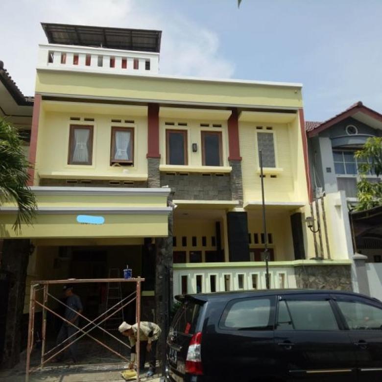 Dijual Rumah diperum purigading Jatiwarna Bekasi
