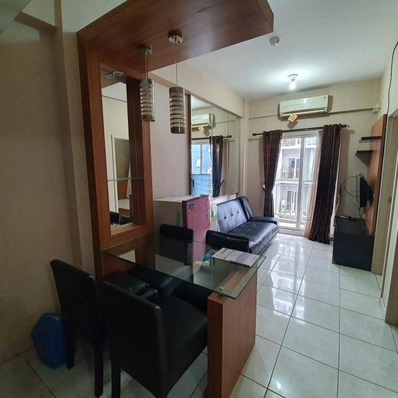 Apartemen 2 Bedroom Full Furnished di Center Point Tower D Bekasi