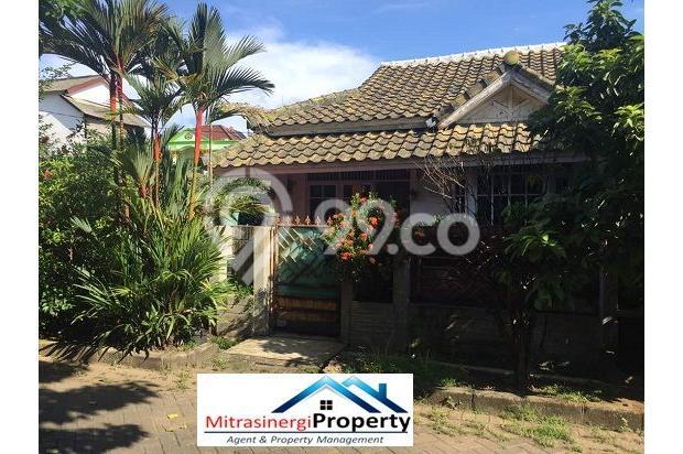 Rumah Murah Luas di kota Harapan Indah Bekasi 13853076