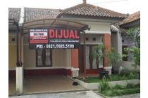 Rumah dgn Bali Etnic (bali View), Kuldesak, #MURAH#