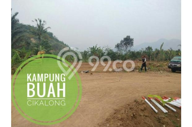 Tanah di Kawasan Agrowisata 12960361