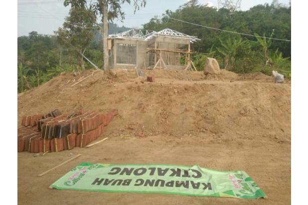 Tanah di Kawasan Agrowisata 12960374