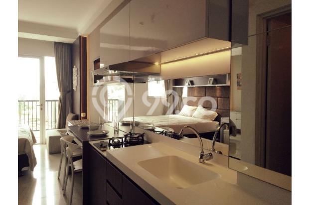 Apartemen Strategis Fully Furnished Siap Huni dekat Bandara Halim 16599029