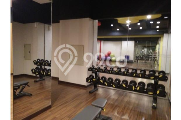 Apartemen Strategis Fully Furnished Siap Huni dekat Bandara Halim 16599030