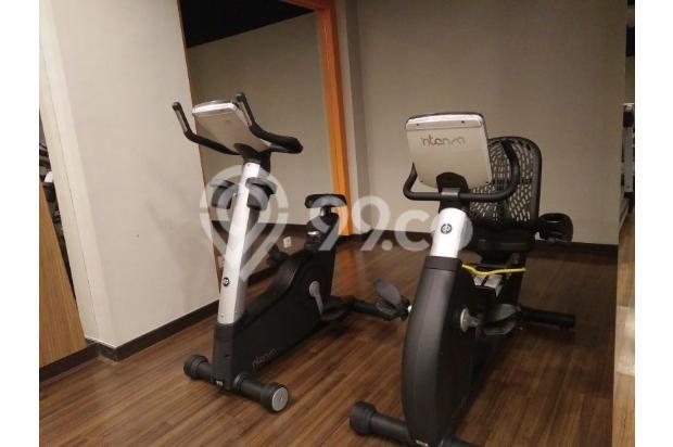 Apartemen Strategis Fully Furnished Siap Huni dekat Bandara Halim 16599031